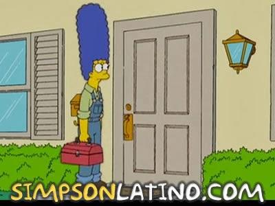 Los Simpson 18x03