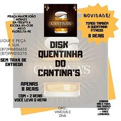 CANTINA'S