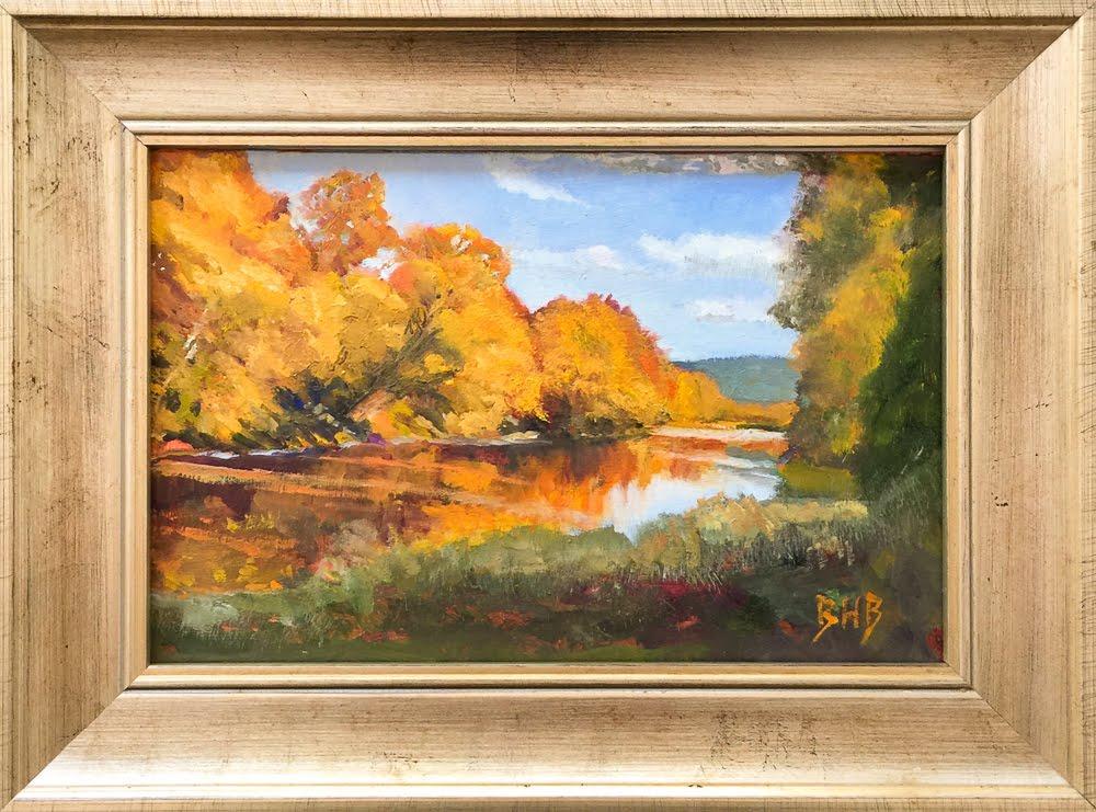 """Fall River"""