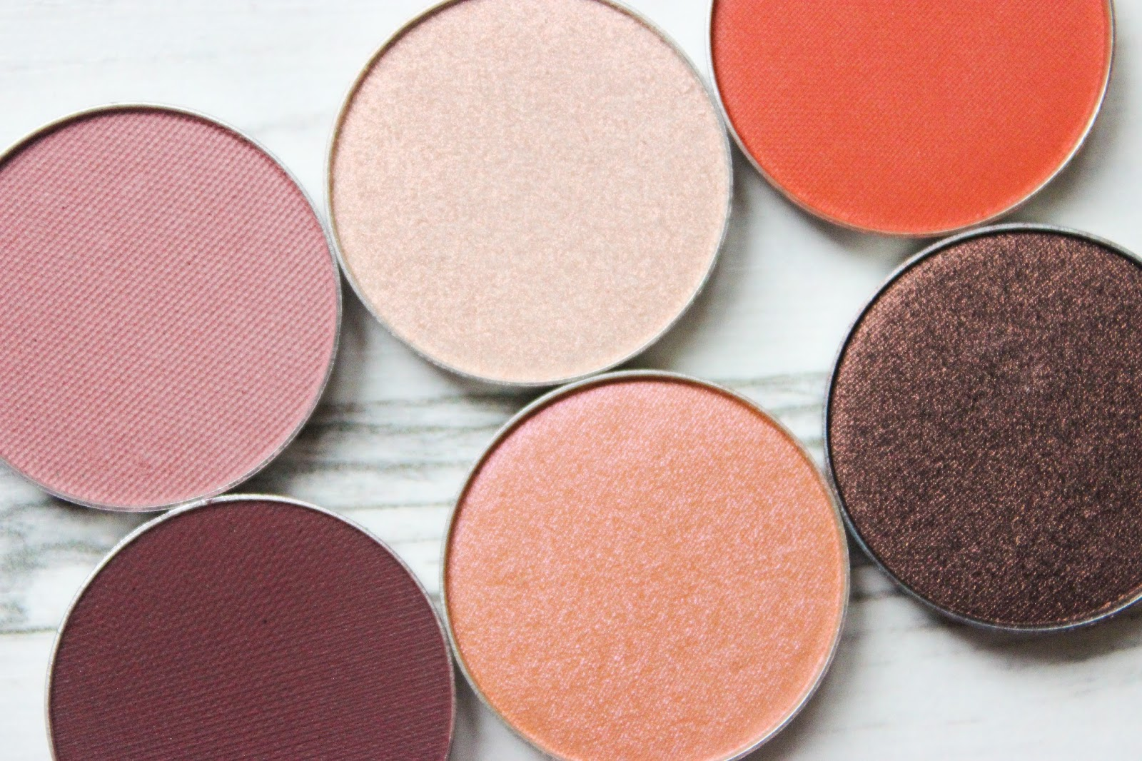 makeup geek uk delivery shadows