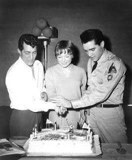 El cumpleaños de Shirley MacLane