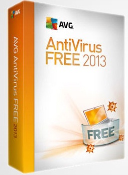 Download AVG 2013 – Free Edition Terbaru 2013