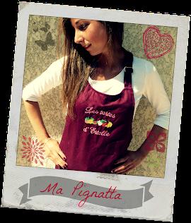Bienvenue dans ma cuisine :)