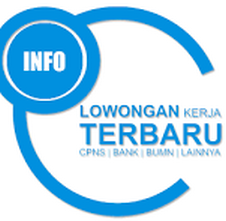 Pusat info loker terbaru