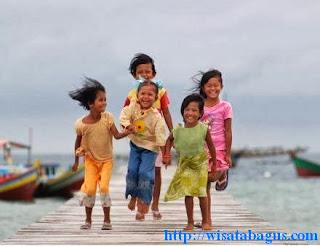 Tips memilih tempat wisata untuk anak