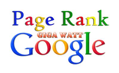 Google Pagerank Update 8 November 2012-Giga Watt
