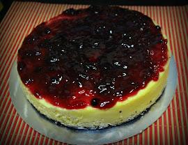 Cheese Kek RM65 saiz 8'