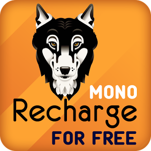 Mono Recharge App Android
