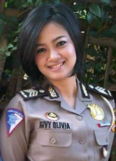 Brigadir Avvy Olivia