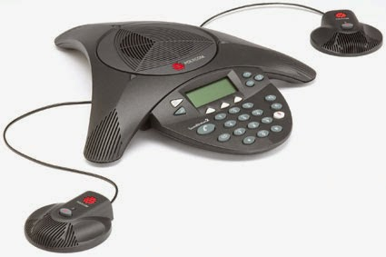 Deciding Between Analog Digital and IP Polycom Conference Phones ...