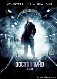 Assistir Doctor Who 8x02 - Into the Dalek Online