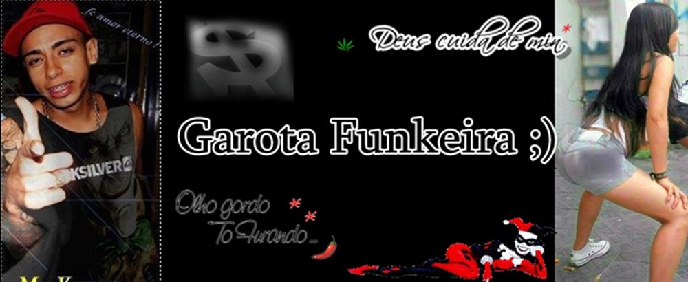 Garota Funkeira