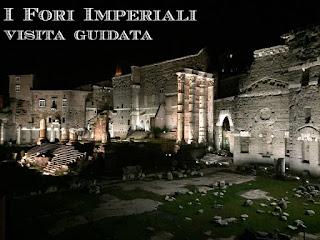 Notte ai Fori Imperiali