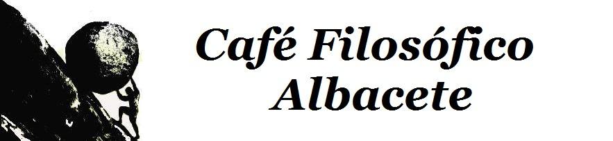 Café Filosófico de Albacete