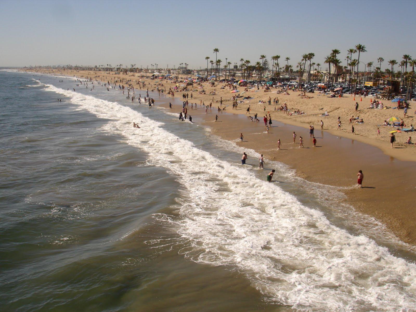 Почему волны только к берегу