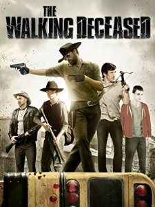 Download Walking with the Dead (2015) BluRay + Subtitle Indonesia