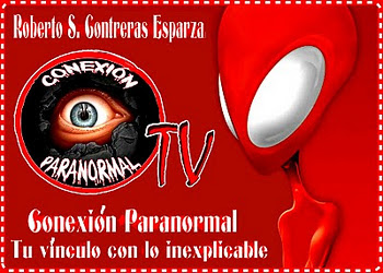 Conexión Paranormal TV por Internet..