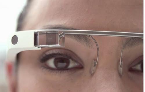 Google Glass pode ser usado para descobrir senhas só com o olhar