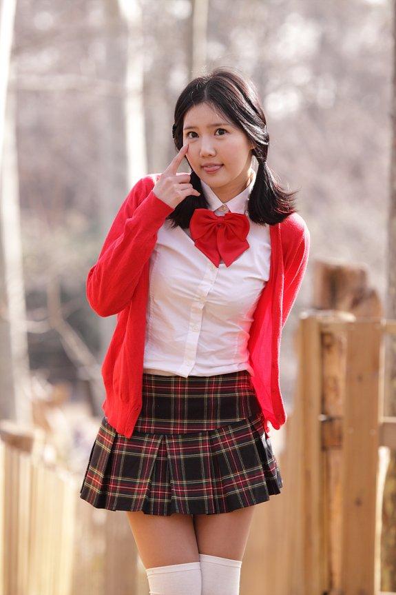 Seragam sekolah jepang - Page 2 7-han-ga-eun
