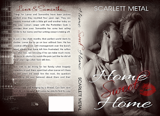 Home Sweet Home by Scarlett Metal – Facebook Event tonight