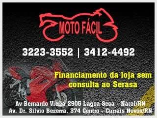 MOTO FÁCIL C. NOVOS
