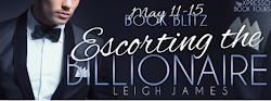 Xpresso Presents~Leigh James' Escorting the Billionaire