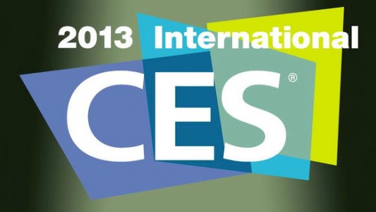 Mobile phones launched at CES 2013