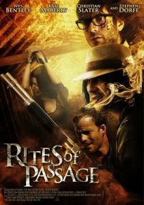 Rites of Passage (2011) DVDRip 400MB