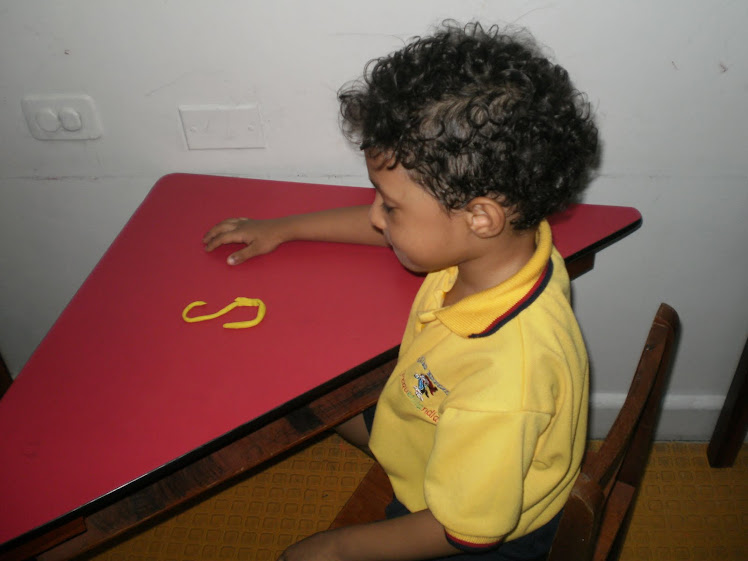 Modelando el fonema s
