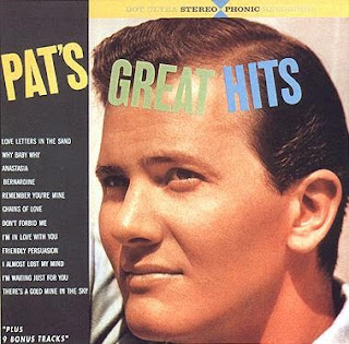 pat boone issue 2 amway