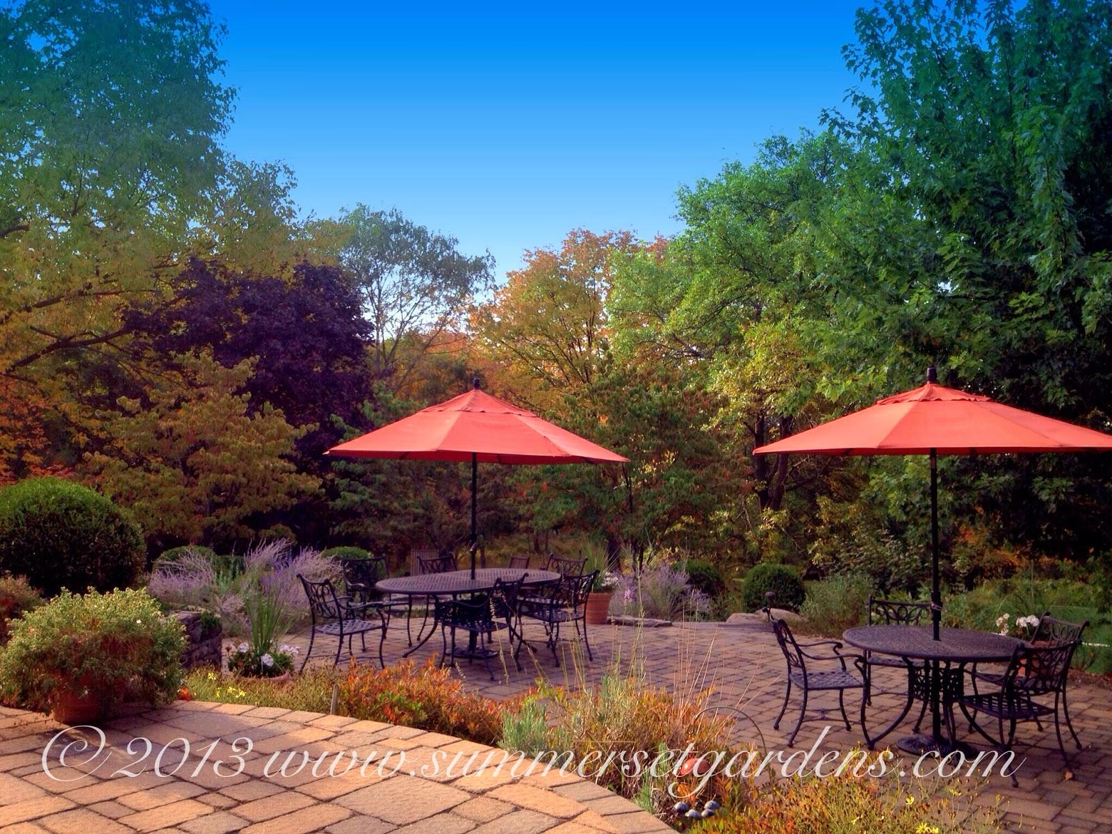 Garden Design October 2013