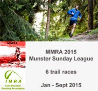 MMRA Sunday League... 3rd race Mt.Hillary nr Banteer, Co.Cork...Sun 1st Mar