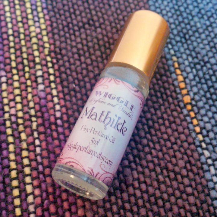 Wiggle Perfume and Sundries Mathilde 5ml rollerball