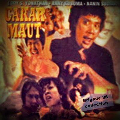 Brigade 86 Movies Center - Cakar Maut (1977)
