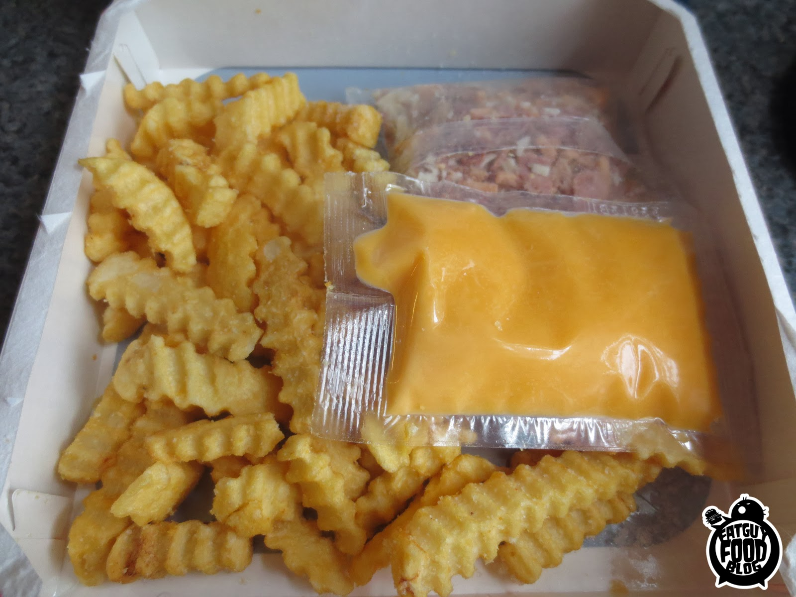 how to cook frozen fries in a microwave