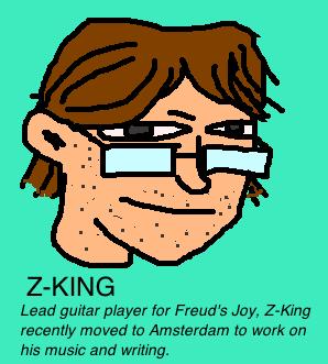 z-king