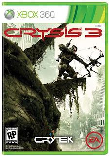Download - Crysis 3 - XBOX360 - [Torrent]