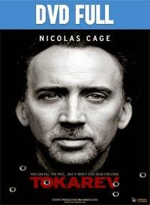 Tokarev DVD Full Español Latino 2014