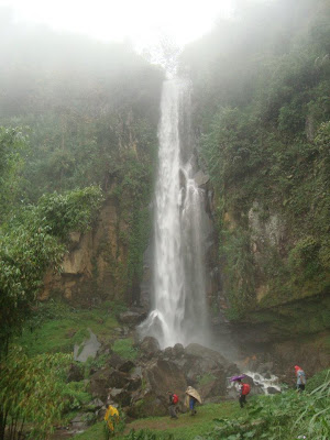 Merawu Waterfall