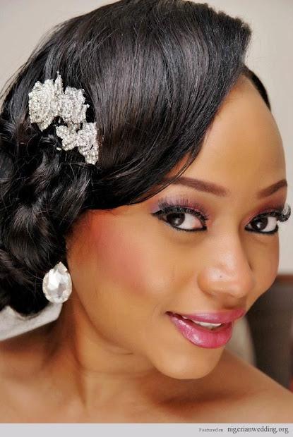 weddings bridal hair styles