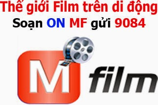 dịch vụ mfilm Mobifone