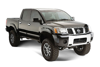 2012 Nissan Titan Review