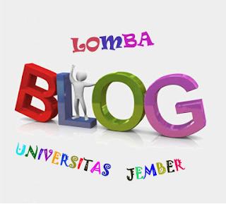 Lomba Blog Universitas Jember