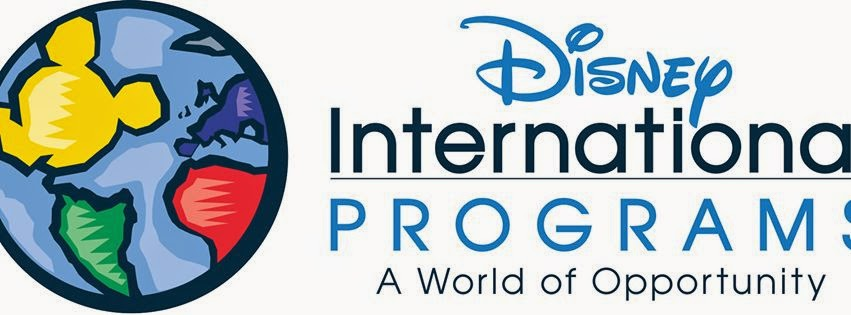 Disney International Program 2015