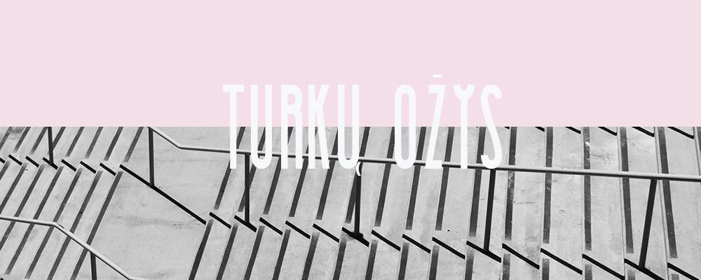 Turkų Ožys