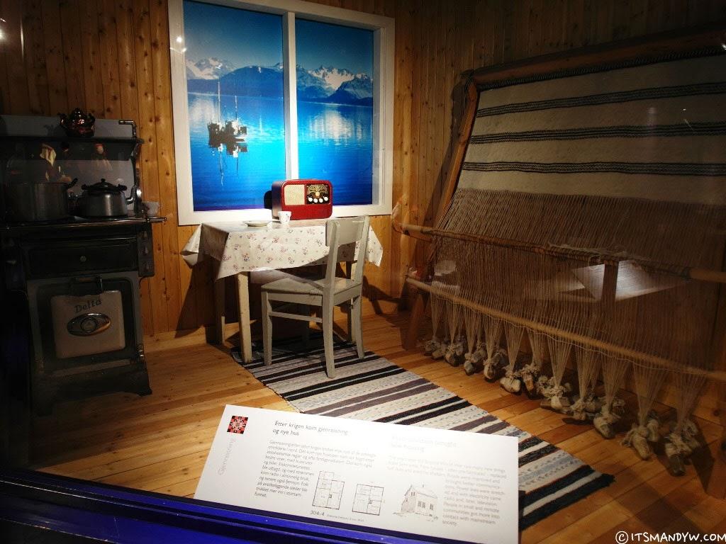 挪威民俗博物館
