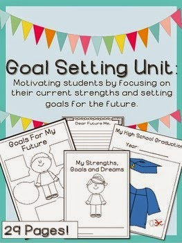 https://www.teacherspayteachers.com/Product/Goal-Setting-Motivating-and-Building-Confidence-1287796