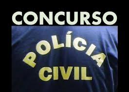 Inscrições para concurso da Polícia Civil terminam nesta terça