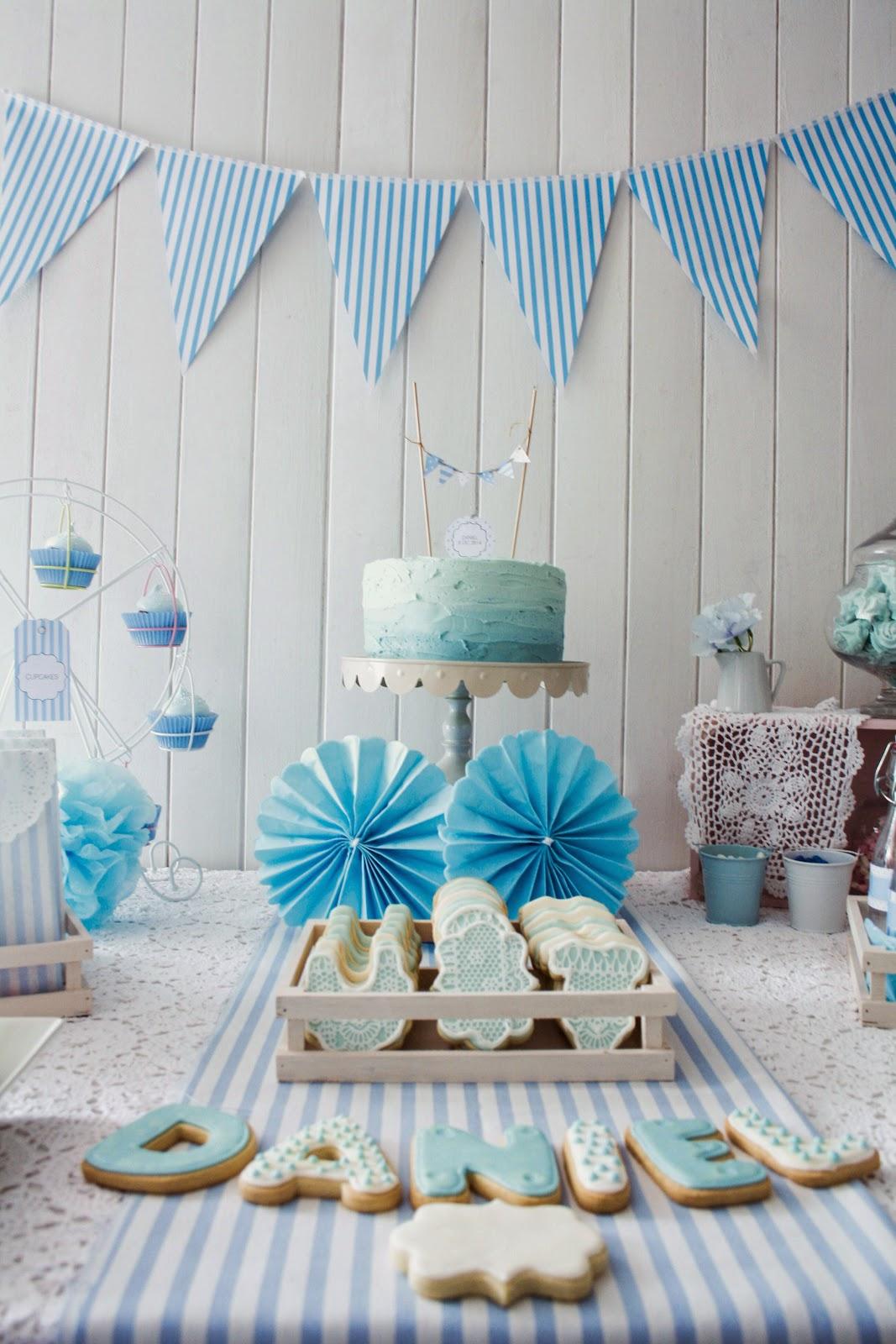 La dulceterapia mesa dulce para bautizo - Hacer mesa dulce bautizo ...