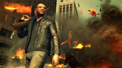 GTA 4 Lost And Damned Cheats And Codes Free